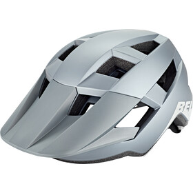 Bell Spark MIPS Casque, matte/gloss grays